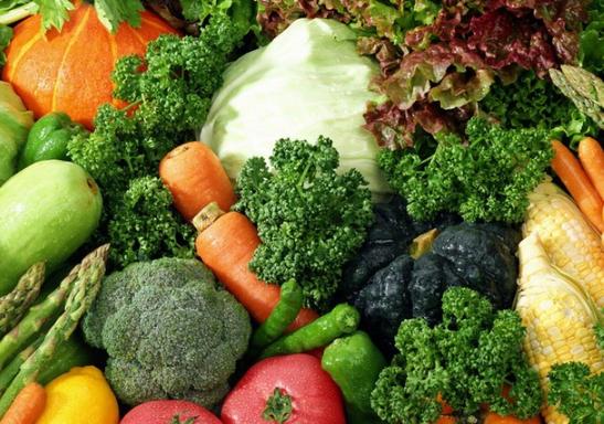 4月大棚蔬菜种植技巧 蔬菜应该怎么养殖